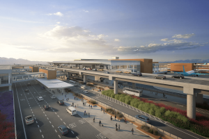 SLC Airport Future