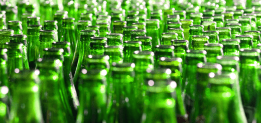 Returnable bottles