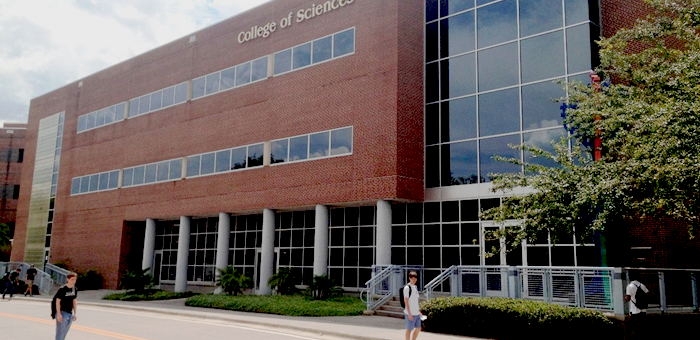 UCF College of Sciences